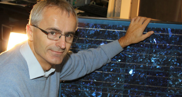 AAU professor is world's most cited researcher in engineering