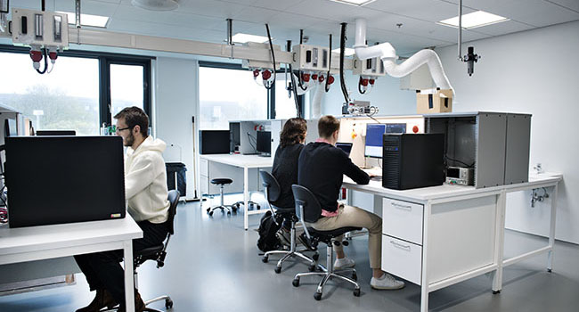 Electrical And Power Electronics Laboratory
