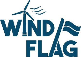 WindFlag project logo